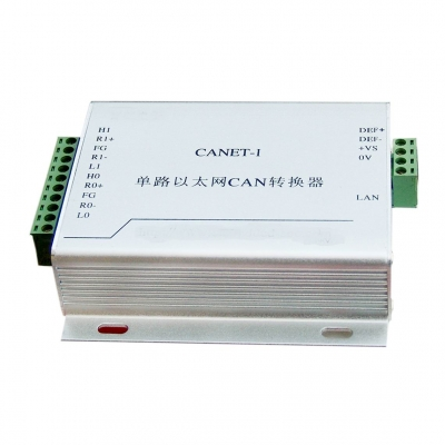 Can bus to ethernet converter – Industrial electronic
